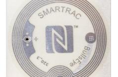 SMARTRAC社製NFCタグ(BullsEye ...
